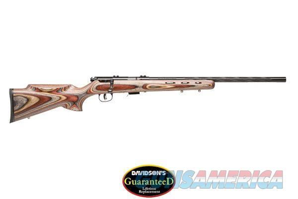 SAVAGE ARMS 93BRJ 22M BA B 5RD DBM LAM 92745  Guns > Rifles > Savage Rifles