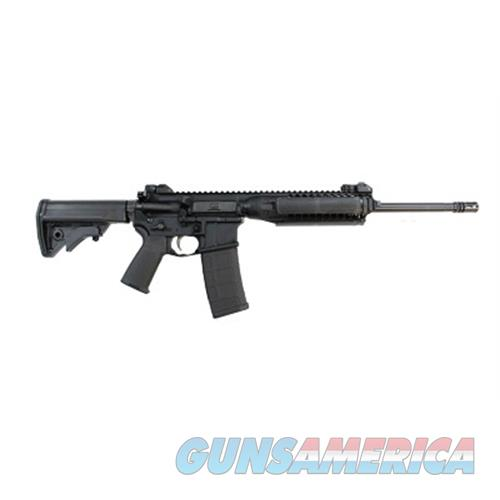 "Lwrc Ic A2 5.56 16"" Blk ICA2R5B16  Guns > Rifles > L Misc Rifles"