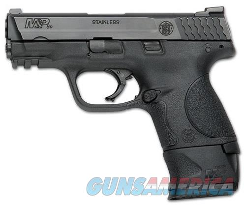 SMITH & WESSON M&PC 9MM 12/17 B FS NIL TL 150954  Guns > Pistols > Smith & Wesson Pistols - Autos > Polymer Frame