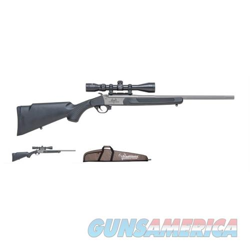 "Outfitter G2 35Whel 22"" Pkg CR5351120WDC  Guns > Rifles > Traditions Rifles"