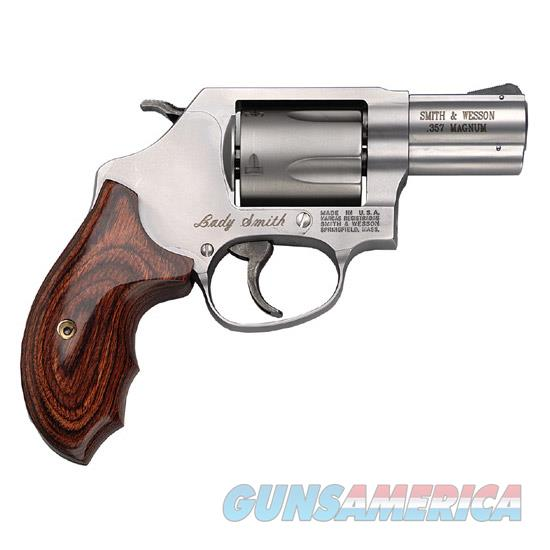 SMITH & WESSON MOD 60 357/38S&WSP+P 21/8B 162414  Guns > Pistols > Smith & Wesson Revolvers