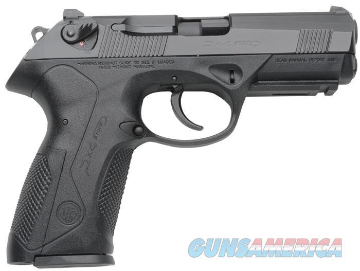 """Beretta Px4 9Mm 10Rd Poly 4"""" JXF9F20  Guns > Pistols > B Misc Pistols"""