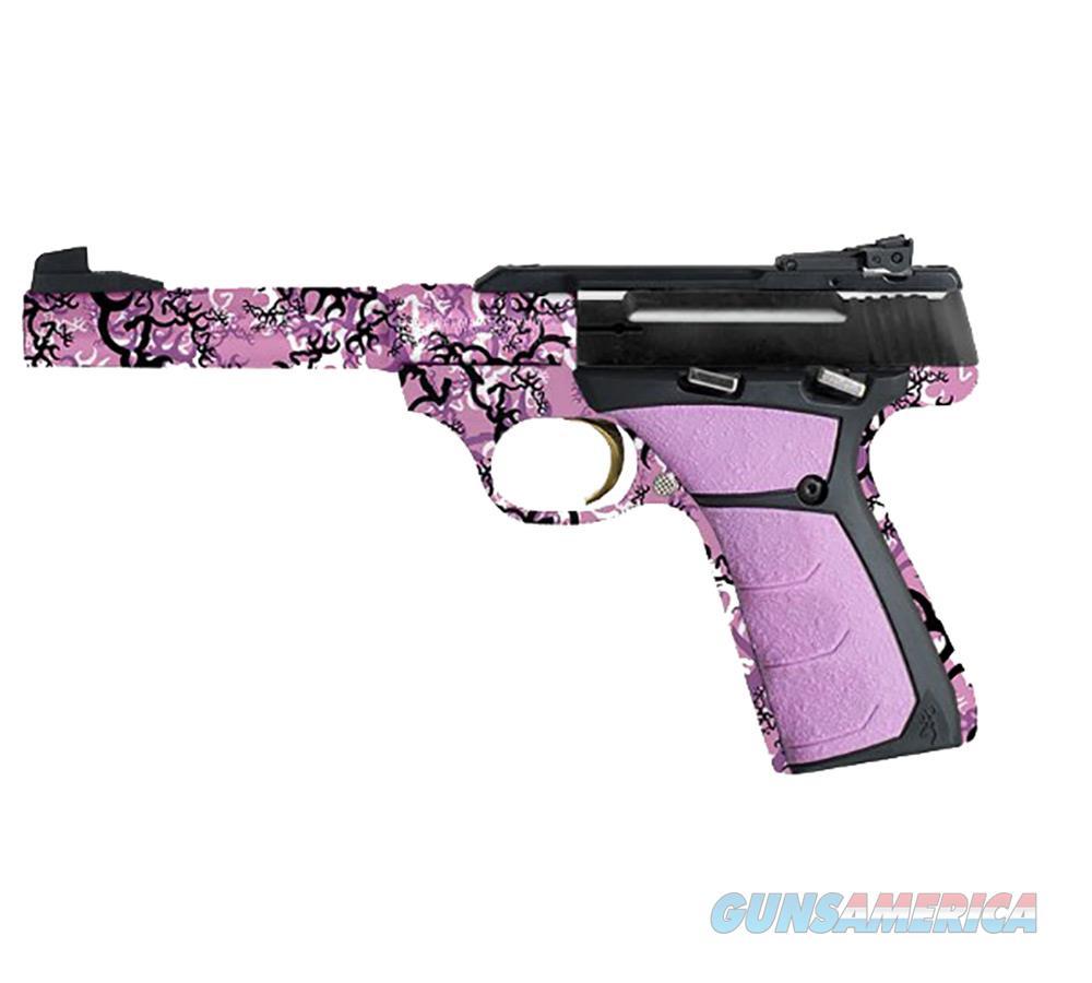 Browning Bkmk  22Lr 5.5 051495490  Guns > Pistols > B Misc Pistols