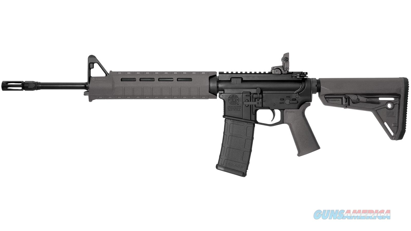 "Smith & Wesson M&P15 Moe 5.56 16"" 30Rd 11553  Guns > Rifles > S Misc Rifles"