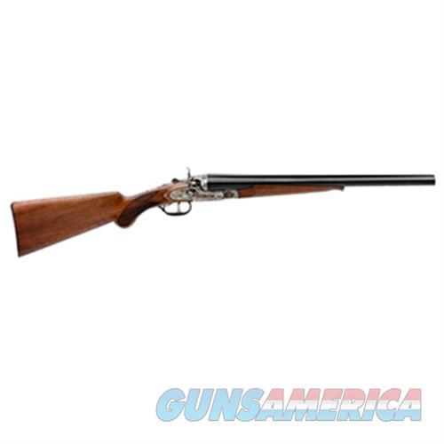 Taylor's & Co Pedersoli Coach 12Ga 20 Wyatt-Earp S70712  Guns > Shotguns > TU Misc Shotguns
