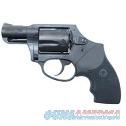 """Charter Arms 13811 Undercover Standard  Revolver Single/Double 38 Special 2"""" 5 Rd Black Rubber Grip Blued 13811  Guns > Pistols > C Misc Pistols"""