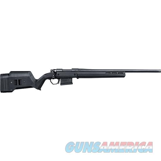 "Remington 700 Bolt Rifle 308 Win Magpul Hunter 22"" Thrd Bbl, Det Mag, Tac Bolt Knob, 84293  Guns > Rifles > R Misc Rifles"