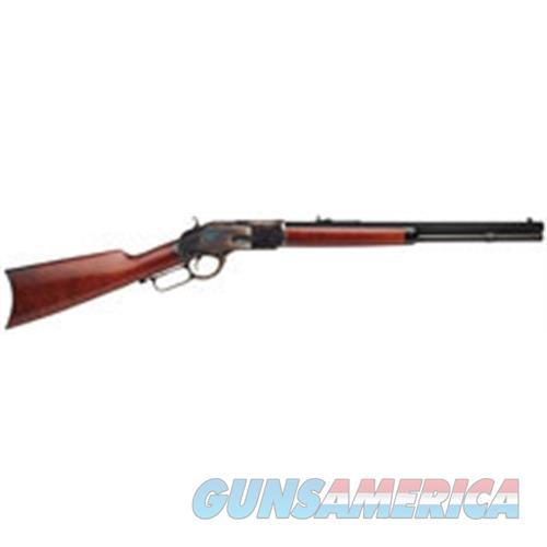 Taylor's & Co Uberti 1873 Trapper 45Lc Pistol Grip 18 2011  Guns > Rifles > TU Misc Rifles
