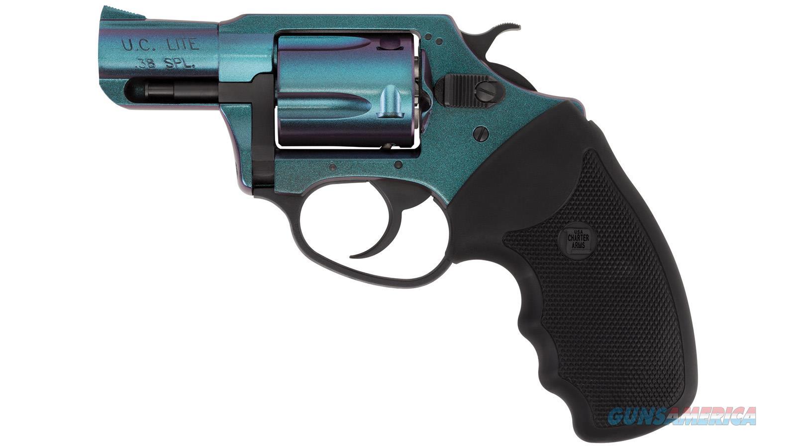 """Charter Arms Chameleon 38Spl 2"""" 5Rd 25387  Guns > Pistols > C Misc Pistols"""