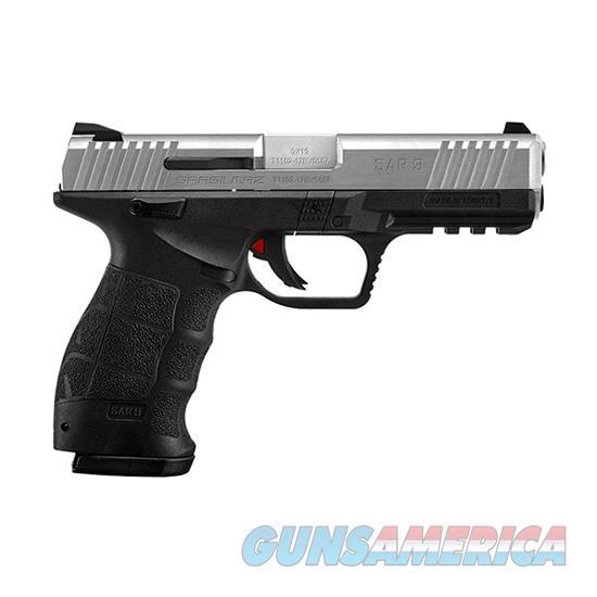 Sar Usa Sar9 9Mm Ss 17Rd 4.4 SAR9ST  Guns > Pistols > S Misc Pistols