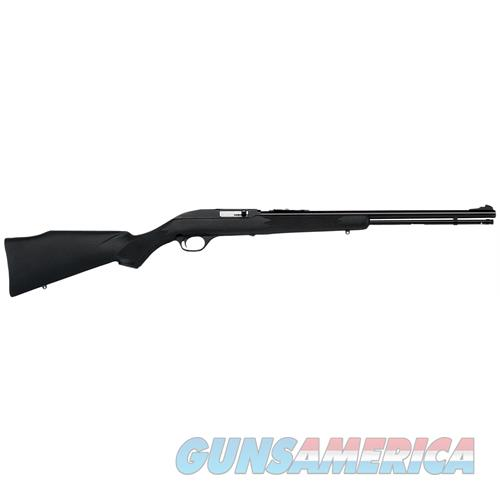 Marlin 60Sn 22Lr 19 14Rd Blk Syn 70650  Guns > Rifles > MN Misc Rifles