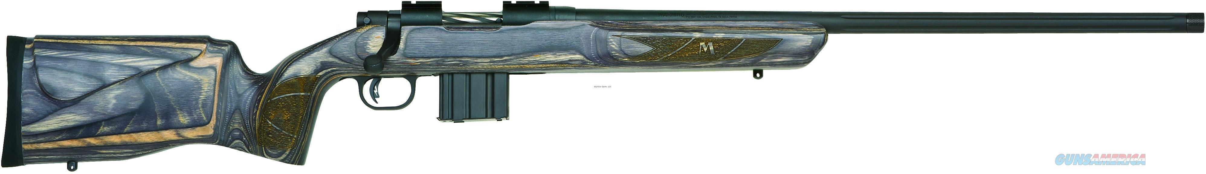 Mossberg Mvp Varmint 5.56 24''  Bull Threaded 11-Rd 27720  Guns > Rifles > MN Misc Rifles