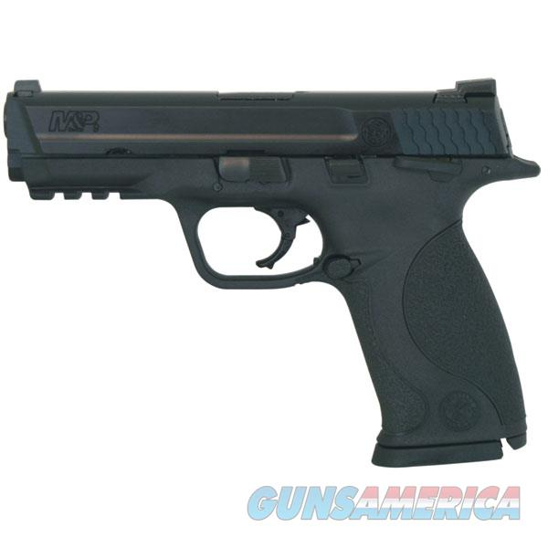 "SMITH & WESSON M&P 9MM 4.25"" 17RD AMB SFTY 206301  Guns > Pistols > Smith & Wesson Pistols - Autos > Polymer Frame"