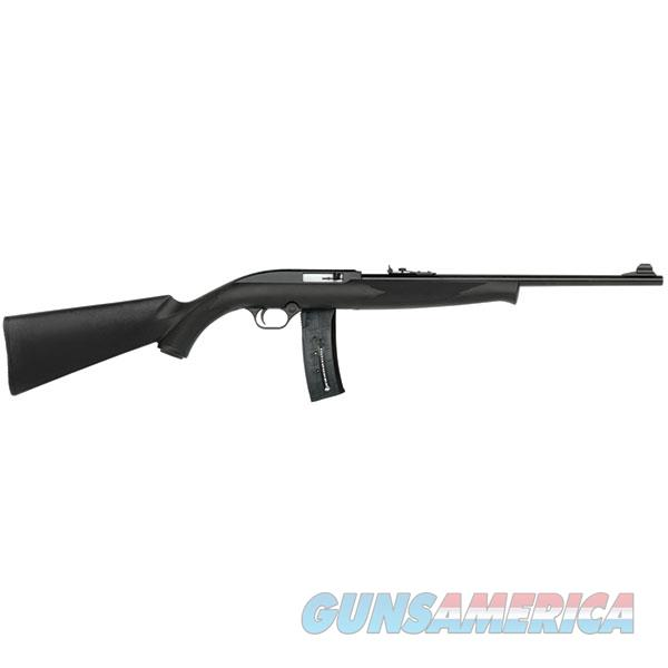 "Mossberg 702 Plink 22Lr 25Rd 18"" Sys 37002  Guns > Rifles > MN Misc Rifles"