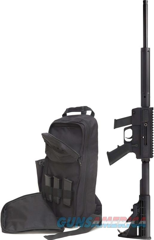 "Just Right Carbines Takedown Combo Gen3 9Mm 17"" Bbl. 17Rd Glock Mag Black 9CPG3TBBL  Guns > Rifles > IJ Misc Rifles"