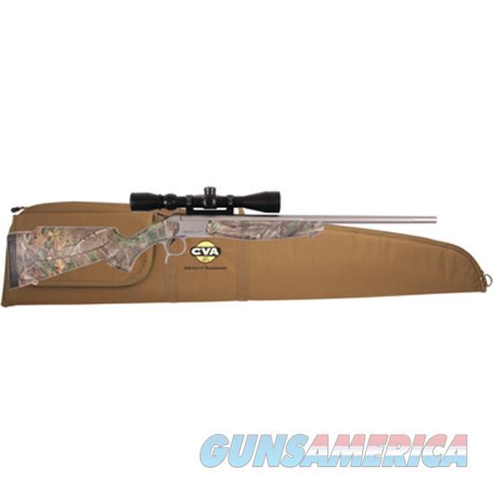 Cva Scout V2 44Mag 22 Ss Xtra Grn Pkg CR4432SSC  Guns > Rifles > C Misc Rifles