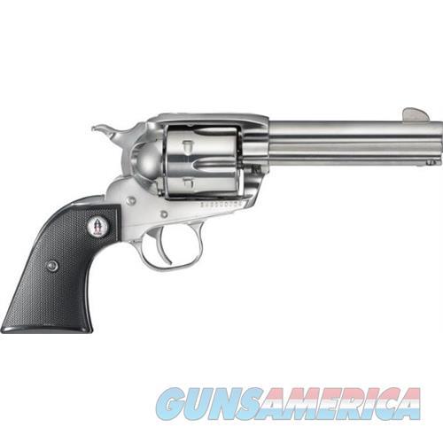 Ruger Sa Revolver Ruger Vaquero~ Sass~ 357 Mag 4.6''Bbl Hig 5133  Guns > Pistols > R Misc Pistols