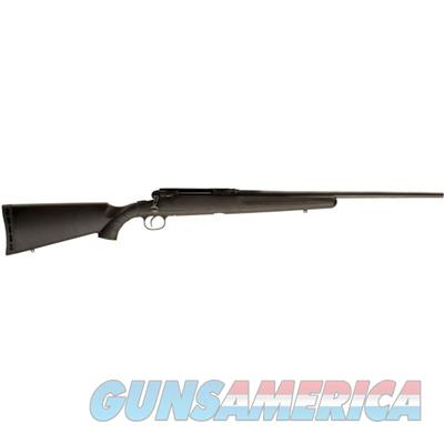 "SAVAGE ARMS AXIS 223 22"" BLK 19220  Guns > Rifles > Savage Rifles > Standard Bolt Action > Sporting"