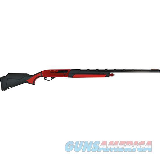 Dickinson Plus 12Ga 28 Red Rec Syn S/A Sg IMP120EE28  Guns > Shotguns > D Misc Shotguns
