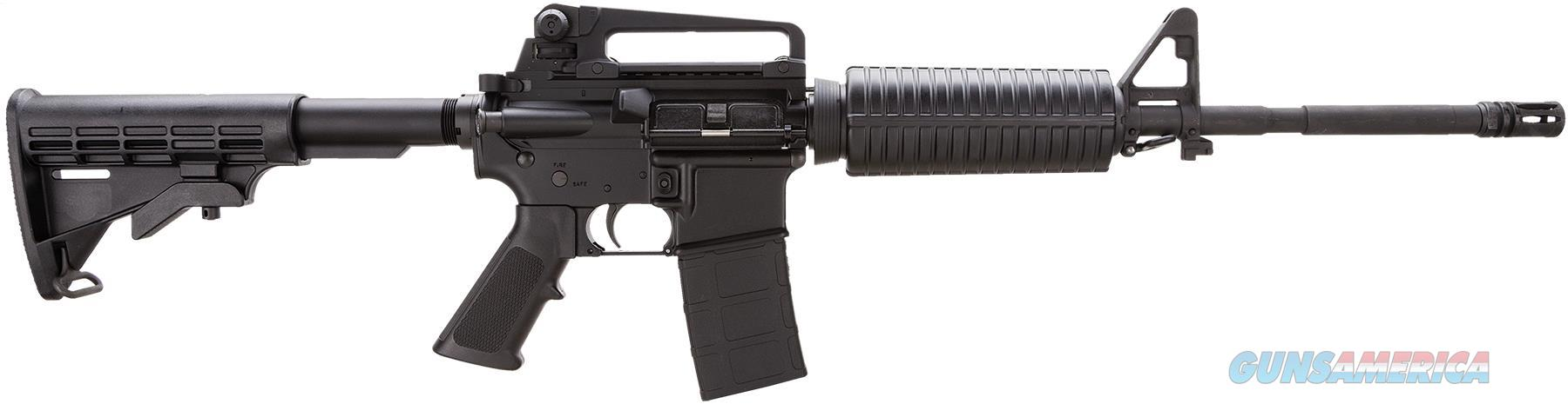 "DPMSPANTHER ARMS PNTHR AP4 CARB 223 16"" 60505  Guns > Rifles > DPMS - Panther Arms > Complete Rifle"