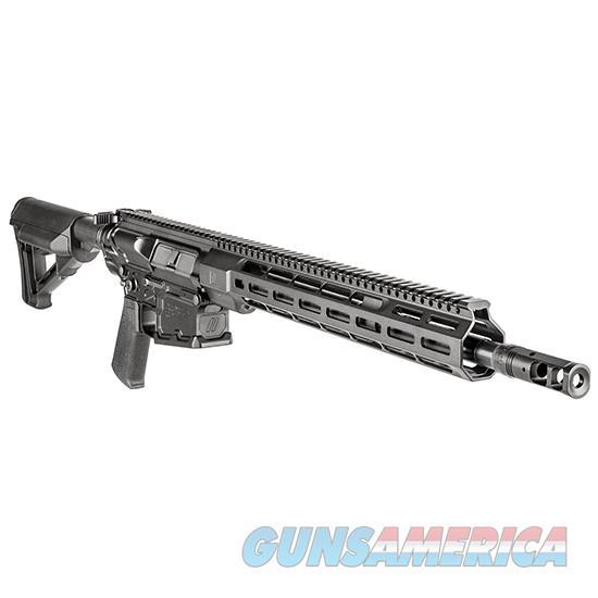 Zev Technologies Large Frame Billet Rifle 308 Win 16 Bbl RIFLE-LF-BIL-308-16-B  Guns > Rifles > XYZ Misc Rifles