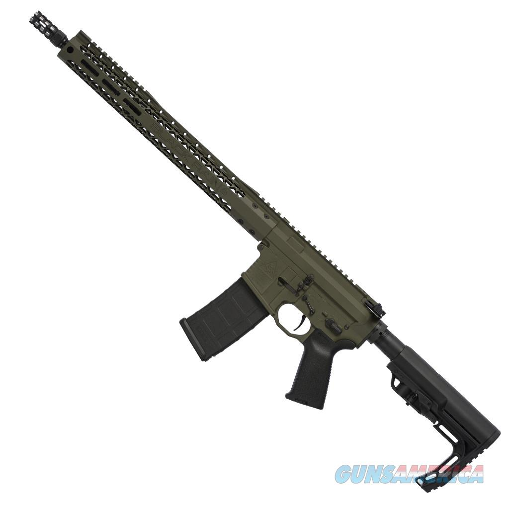 Black Rain Scout 5.56Mm 16 Odg BROSCOUTOD  Guns > Rifles > B Misc Rifles