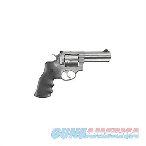 Ruger Da Revolver Gp100~ Standard 357 Mag 4.2''Bbl Satin St 1705  Guns > Pistols > R Misc Pistols