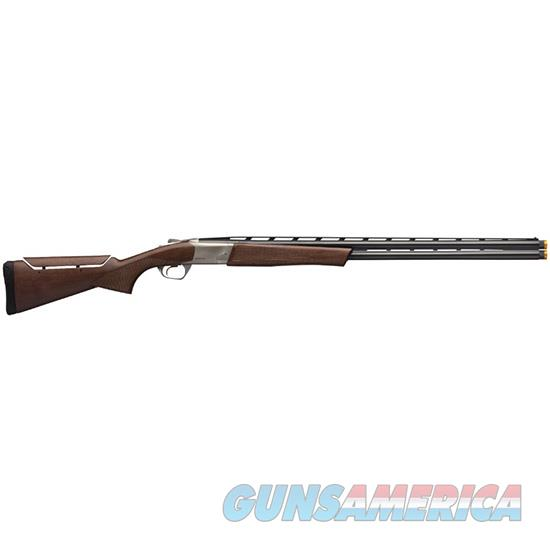 Browning Cynergy Cx Adj 12Ga 3 32 018716302  Guns > Shotguns > B Misc Shotguns