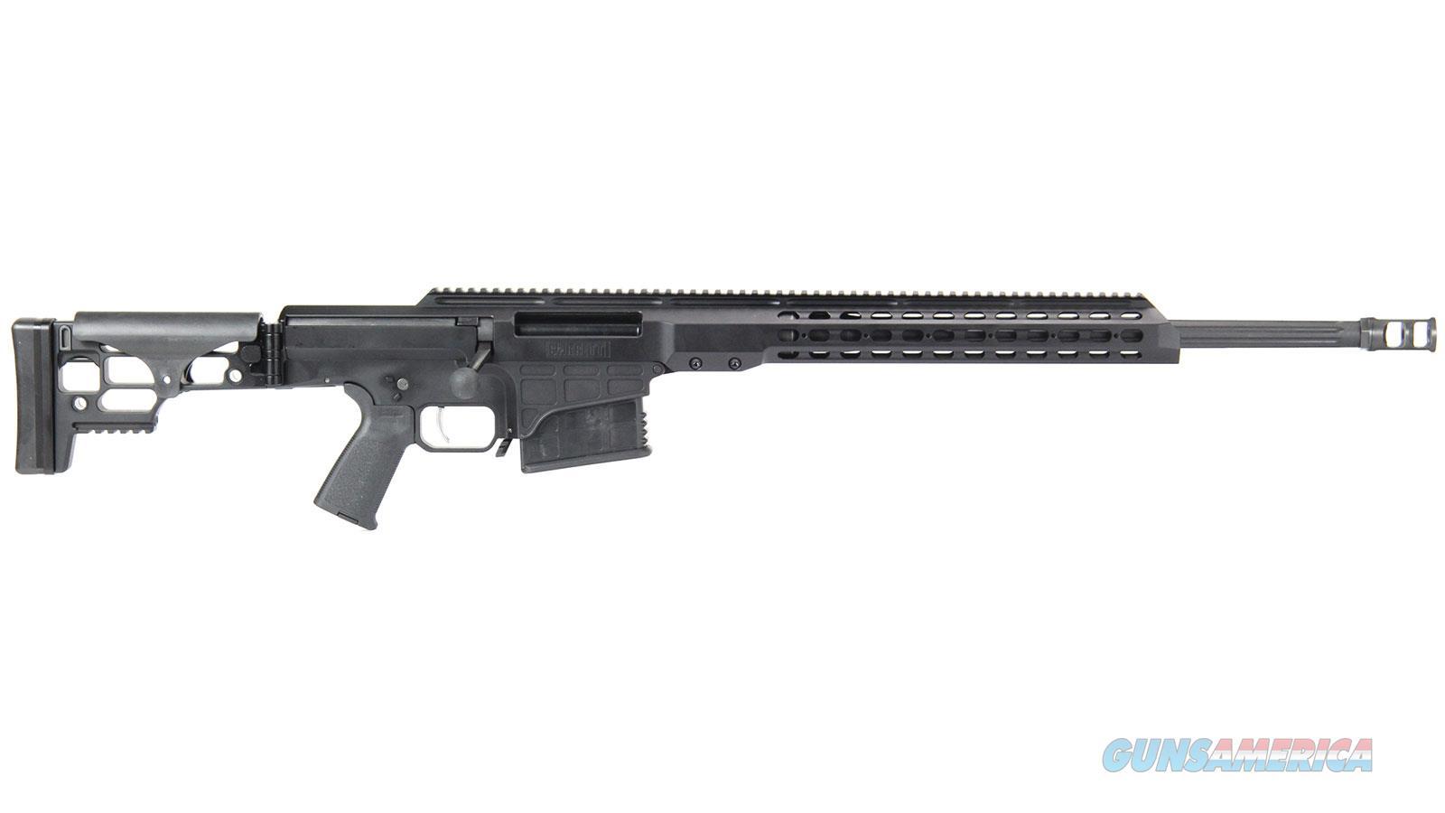 """Barrett Mrad 260Rem 24"""" 10Rd Blk 14431  Guns > Rifles > B Misc Rifles"""