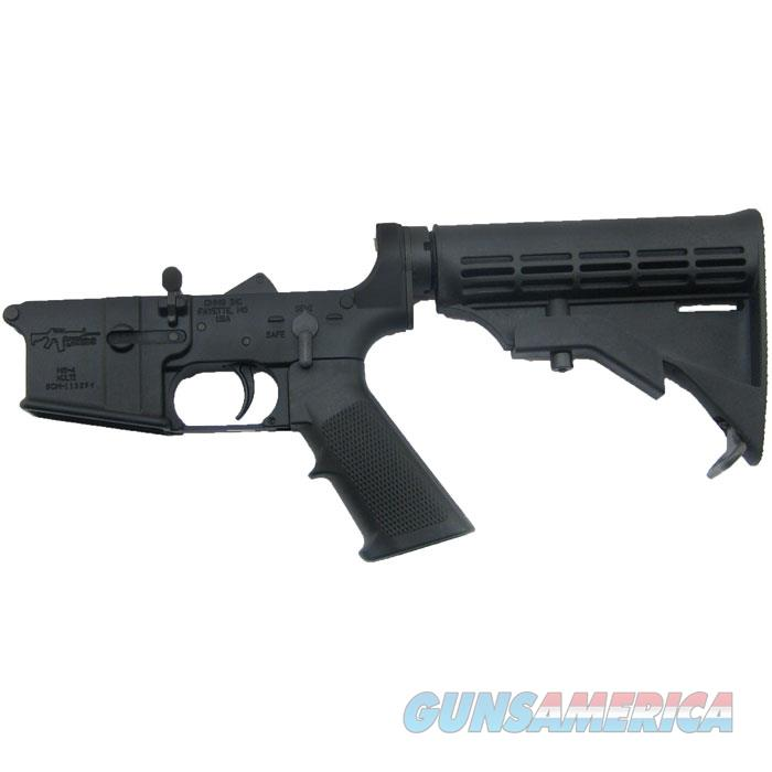 Cmmg Ar15 Lower Rec Group 55CA360  Guns > Rifles > C Misc Rifles