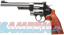 "SMITH & WESSON MOD 25 45COLT 6.5"" BL-CLSC 150256  Guns > Pistols > Smith & Wesson Revolvers > Full Frame Revolver"