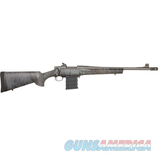 Legacy Sports Howa Scout 308Win Feral Hog Combo 18.5 HSC63102FHG  Guns > Rifles > L Misc Rifles