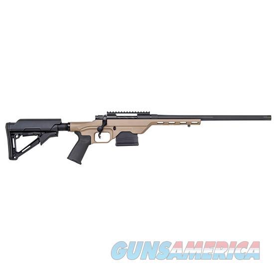 Mossberg Mvp 7.62Mm Nato 18.5 Mtbl Light Chassis G28017  Guns > Rifles > MN Misc Rifles