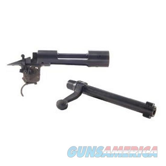 Remington 700 Receiver L/A Magnum Blued .300Rum Bolt Face 85319  Guns > Rifles > R Misc Rifles
