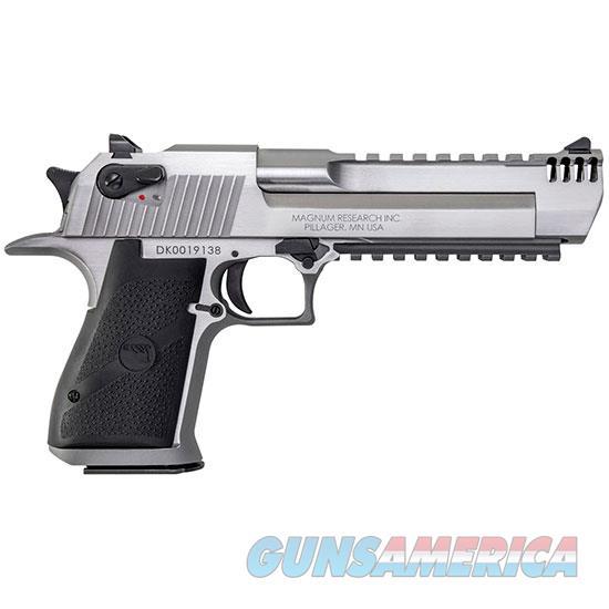 Magnum Research De357srmb Mark Xix 357Mag DE357SRMB  Guns > Pistols > MN Misc Pistols