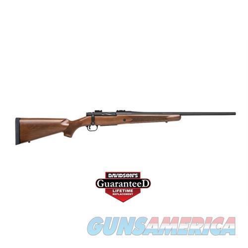 Mossberg Pat Rfl 308 B Wal Cls 27861  Guns > Rifles > MN Misc Rifles