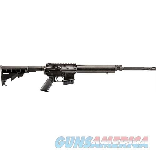 "Alexander Arms Lite 6.5 Grendel 18"" Threaded Fluted 10Rd R6518LBST  Guns > Rifles > A Misc Rifles"