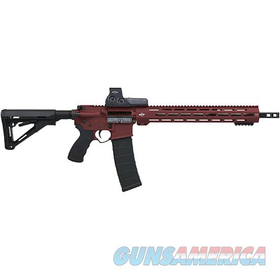 Alex Pro Firearms 223Wylde 16 40Rd 512 Eotch Crimson Stealt RI038  Guns > Rifles > A Misc Rifles