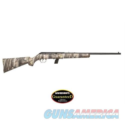 Savage Arms 64 22Lr Semi Rfl 10Rd Camo 40002  Guns > Rifles > S Misc Rifles
