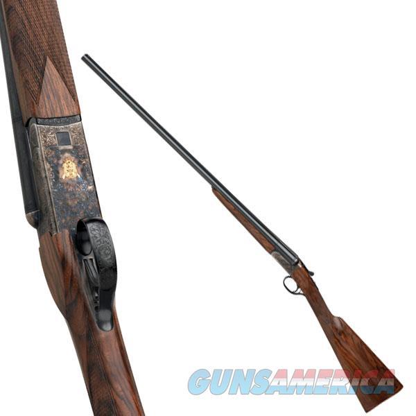 "Fausti Dea Sxs 12G 26""Case Finish 25103W  Guns > Rifles > F Misc Rifles"