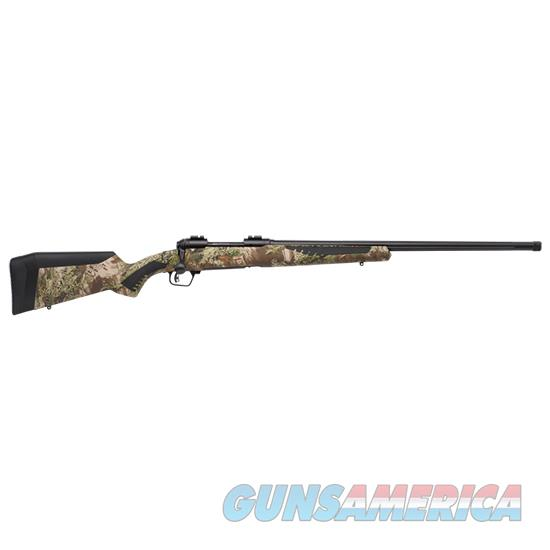 Savage 110 Predator 223Rem 22 57001  Guns > Rifles > S Misc Rifles