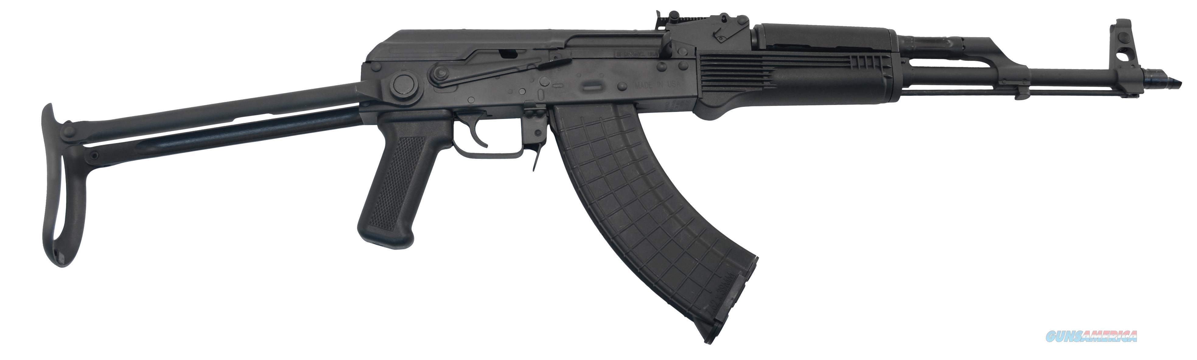 "I.O. INC. AKM247 7.62X39 16.5"" 30RD IODM2003  Guns > Rifles > AK-47 Rifles (and copies) > Folding Stock"