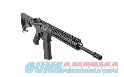 CMMG MK4 T, 5.56MM RIFLE, SBN 55AC72C  Guns > Rifles > CMMG > CMMG Rifle