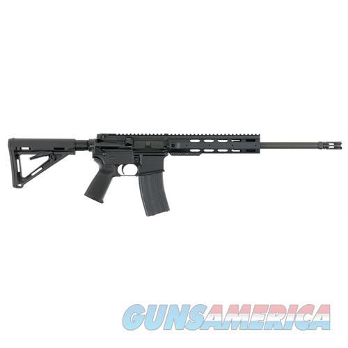 Anderson Am15 Blackout 300Blk 16 Rf85 Treated 77161  Guns > Rifles > A Misc Rifles