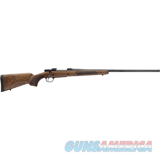 Czusa 550 Custom 28Nos 26 Fancy Walnut Gloss Blue 05107  Guns > Rifles > C Misc Rifles