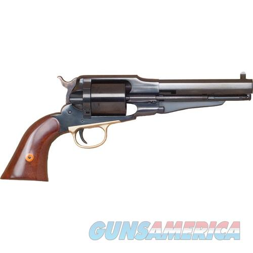 "Cimarron Firearms 1858 New Model Army .45Lc Fs 5.5"" Cc/Blued Walnut CA1004  Guns > Pistols > C Misc Pistols"