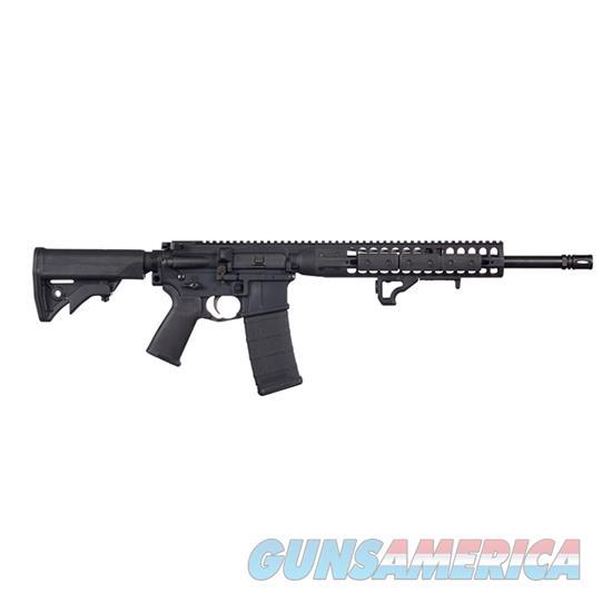 Lwrc Ic Di 300Blk 16 Blk Direct Impingement ICDIR3B16  Guns > Rifles > L Misc Rifles