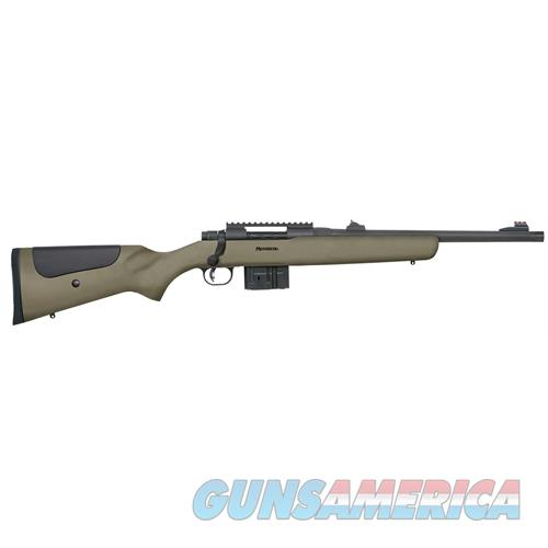 "Mossberg 27699 Mvp Lr Tactical Bolt 308 Winchester/7.62 Nato 16.25"" 10+1 Synthetic Green Stk Blued 27699  Guns > Rifles > MN Misc Rifles"