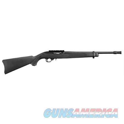 Ruger Autoloading Rifle 10/22~ Tactical 22 Lr 16.1''Bbl 1261  Guns > Rifles > R Misc Rifles