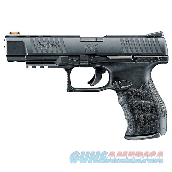 Walther Arms Ppq M2 22Lr 5 Blk Fofs 10Rd 5100305  Guns > Pistols > W Misc Pistols